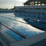 Центр паралимпийской и дефлимпийской подготовки и реабилитации инвалидов НКСИУ в г. Евпатории, АР Крым.