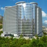 Рекреационно-жилищный комплекс по ул. Севастопольское шоссе в г.Алупка, АР Крым.
