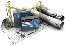 Проект реконструкции зданий и сооружений