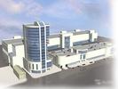 Проектирование производственных зданий и сооружений